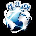 SETT Sinhala/Tamil web browser logo
