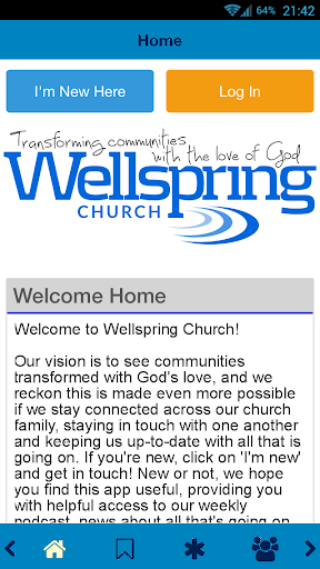 Wellspring Church Watford