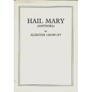 Amphora Or Hail Mary Cover