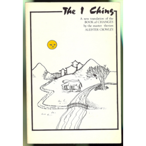 Liber 216 Vel The I Ching Cover