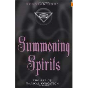 KONSTANTINOS SPIRITS BY PDF SUMMONING