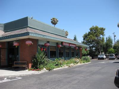 Trend Restaurant