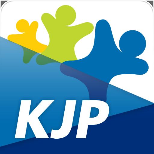 Korean Journal of PEDIATRICS LOGO-APP點子