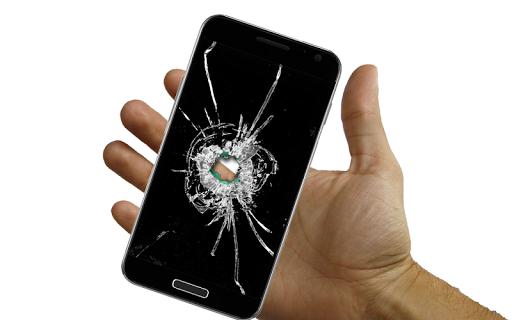 娛樂必備APP下載 Transparent Bullet Hole 好玩app不花錢 綠色工廠好玩App