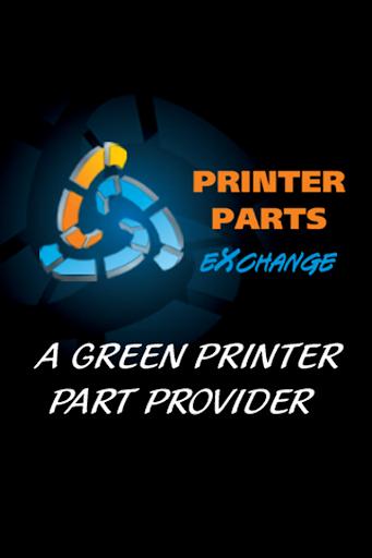 Printer Parts Exchange