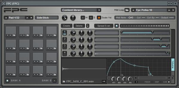 FL Studio Tutorial - The FL Studio FPC (Fruity Pad Controller)