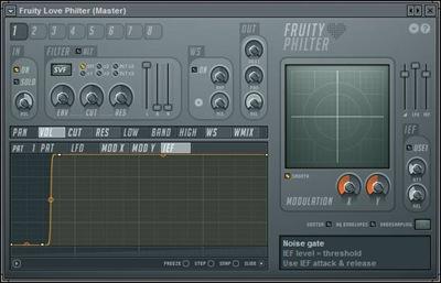 FL Studio Tutorial - Noise Reduction