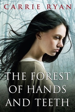 the-forest-of-hands-and-teeth-cover