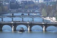 Ponts de Paris (Mairie de Paris)