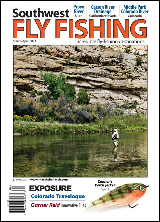 Southwest Fly Fishing- screenshot