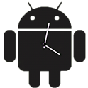 Android Clock Widget Pack icon