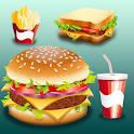 Tasty Burger Maker Free icon