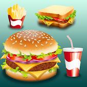 Tasty Burger Maker Free