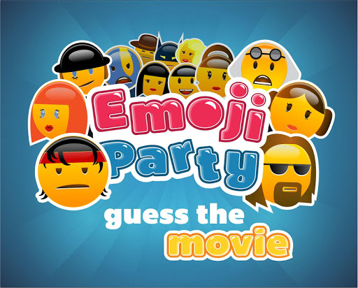 Emoji Party for Chromecast