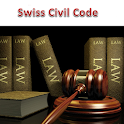 Civil Code of Switzerland icon