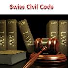 Civil Code of Switzerland icon