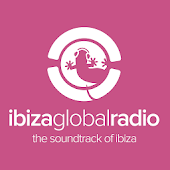 Ibiza Global Radio Official HD