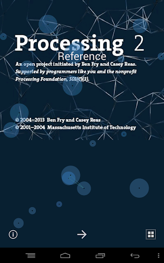 Processing Reference