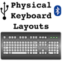 RS - Hardware Keyboard Layouts icon