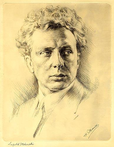 Stokowski
