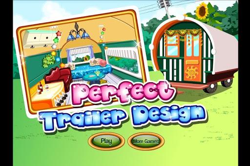 Perfect Trailer Design