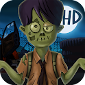 Zombies of the Wasteland HD icon