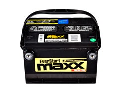 Usage: Rolling Ratings<br />Story: Auto Batteries<br />Brand: EverStart<br />Model: Maxx-78S<br />CU: 5148-0015<br />Purpose: ID<br />Photographer: Pete Pezzella