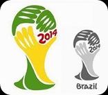 Logo 1 da Copa 2014