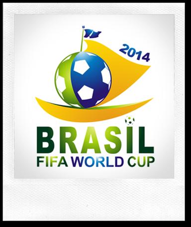 Copa 2014 Logotipo Web 2