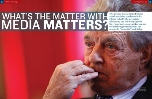 Media Matters shows their incompetence with deceit