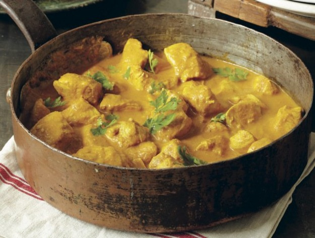 Ultimate Chicken Curry (Tamatar Murghi) From 'Indian Cooking Unfolded' Recipe