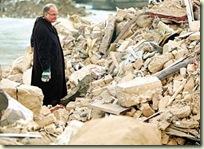 一个档案馆看着科隆的碎片's archive