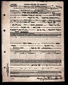 美国公民身份申请