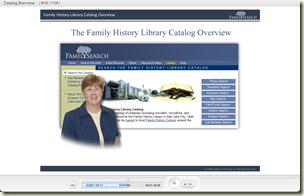 Fumanysearch..org.上的FHL Catalog类