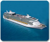 探索你的根巡航  on Royal Caribbean'S海的自由