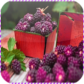 Berries Jigsaw Puzzles