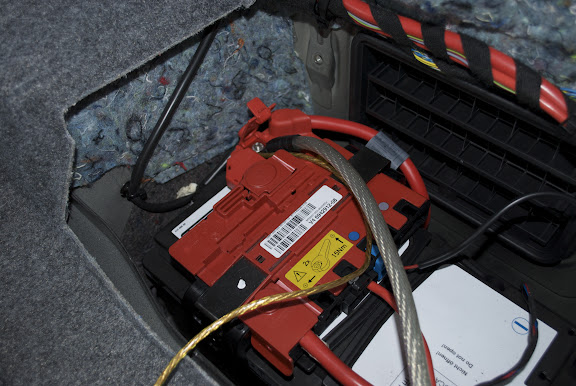 DIY: Amp/Sub Install - BMW M3 Forum (E90 E92) on bmw 335i stereo upgrade, audi a5 wiring diagram, bmw 335i transmission problems, mini cooper s wiring diagram, ford van wiring diagram, infiniti g35 wiring diagram, lexus rx350 wiring diagram, fiat 600 wiring diagram, infiniti g37 wiring diagram,