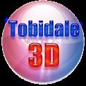 Tobidale3D icon