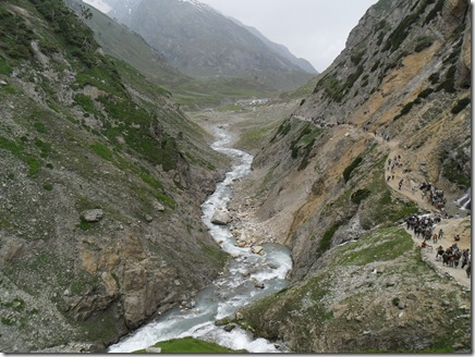LIDDAR RIVER