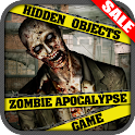 Zombie Survival Hidden Objects icon