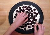 Black Forest Cake Final Assembly 7-Sheva Apelbaum