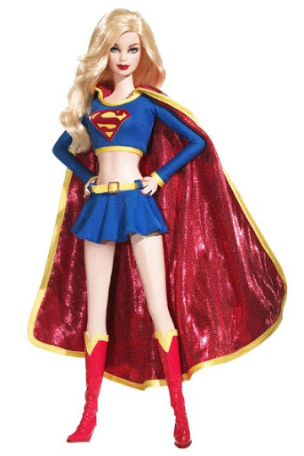 The SuperGirl