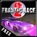 Frantic Race 2 Free icon
