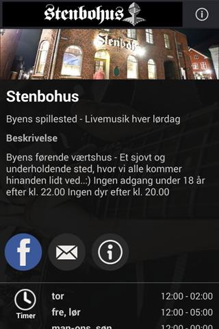 Stenbohus