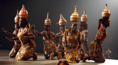 Resultado de imagem para africano e dança