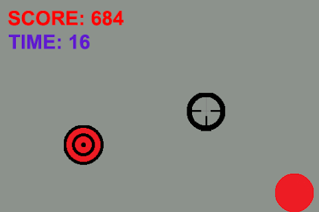 Shot Sniper screenshot