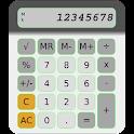 Calculadora andanCalc LT+ icon