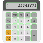 Calculatrice andanCalc LT+ icon