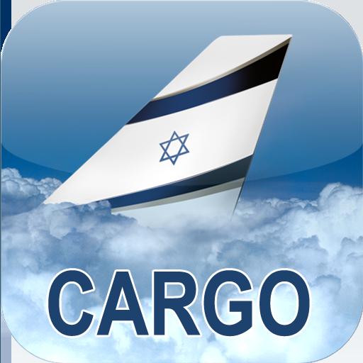 EL AL Cargo LOGO-APP點子