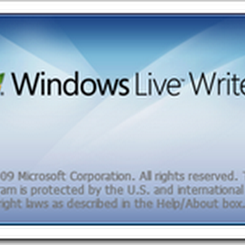 5 more reasons why you should use Windows Live Writer